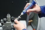 Adhesives and sealants for the industry